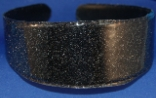 Black Sparkle Girls Headband