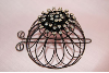 Hair Bun Cages